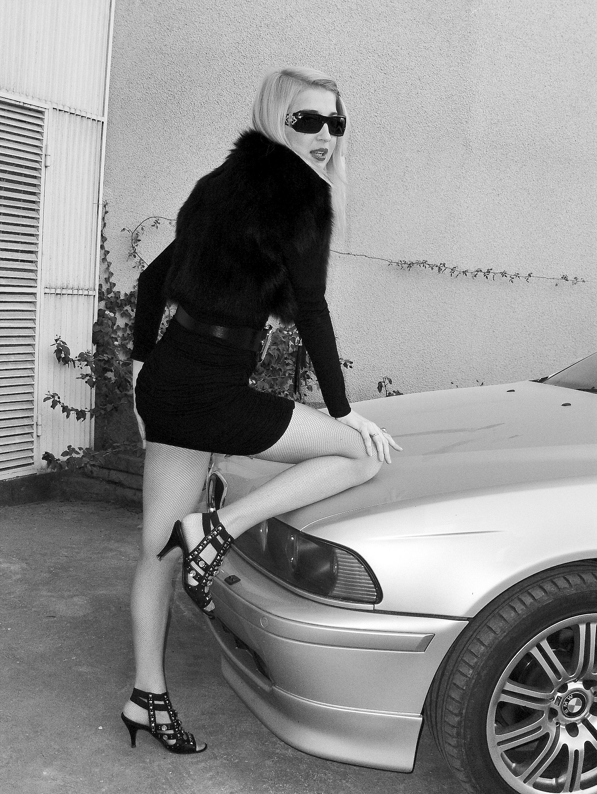 Проститутки дёшево на дороге 9 фотография