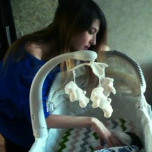 Владелец ресурса Матриархат Light Тамара снова стала мамой