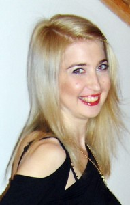 Тамара Палий